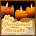 My Devotional Thoughts reviews Progress Cards